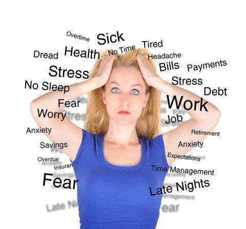 stress factors