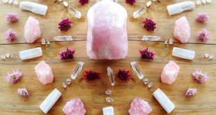 The Power of Crystal Energy Readings
